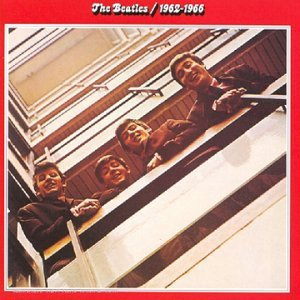The Beatles - The Red Album