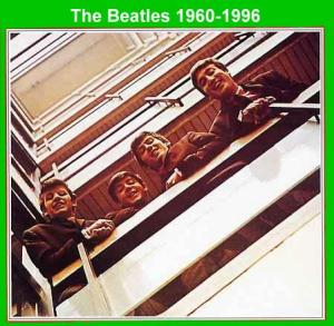 The Beatles - The Green Album
