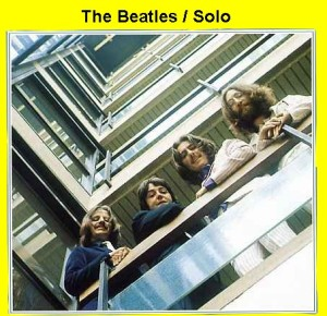 The Beatles - Yellow Album