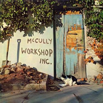 McCully Workshop Inc.