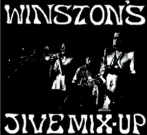 Winston's Jive Mix-up
