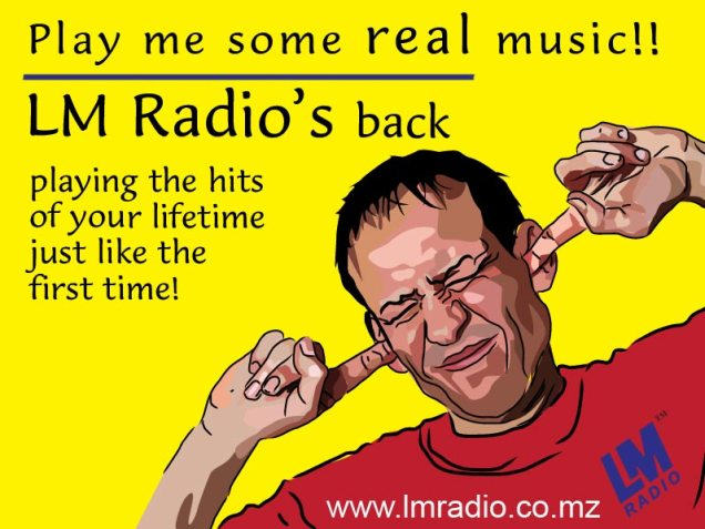 LM Radio's back