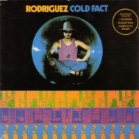 Rodriguez Cold Fact 2002 South African re-issue