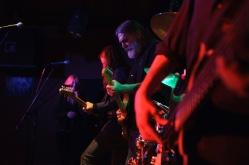 Piet Botha & The Lyzyrd Kyngs