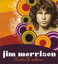 tribute to jim morrison