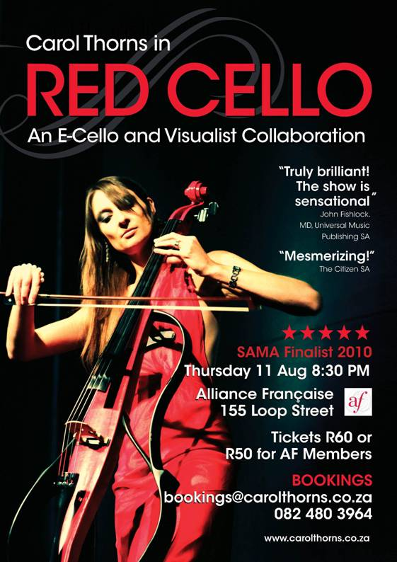 Red Cello