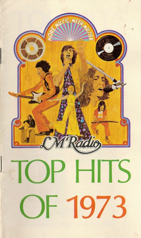 LM Radio Top Hits Of 1973