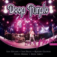 Deep Purple Montreux