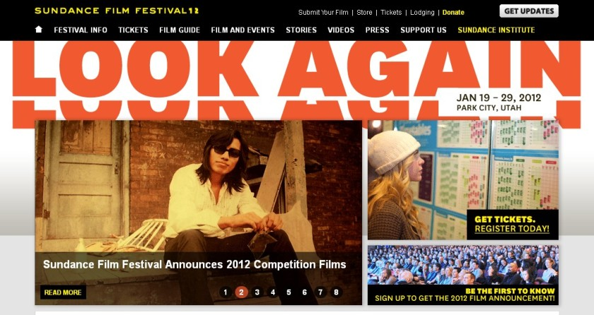 Rodriguez Documentary to be shown at Sundance in January 2012
