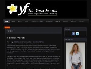 The Yoga Factor