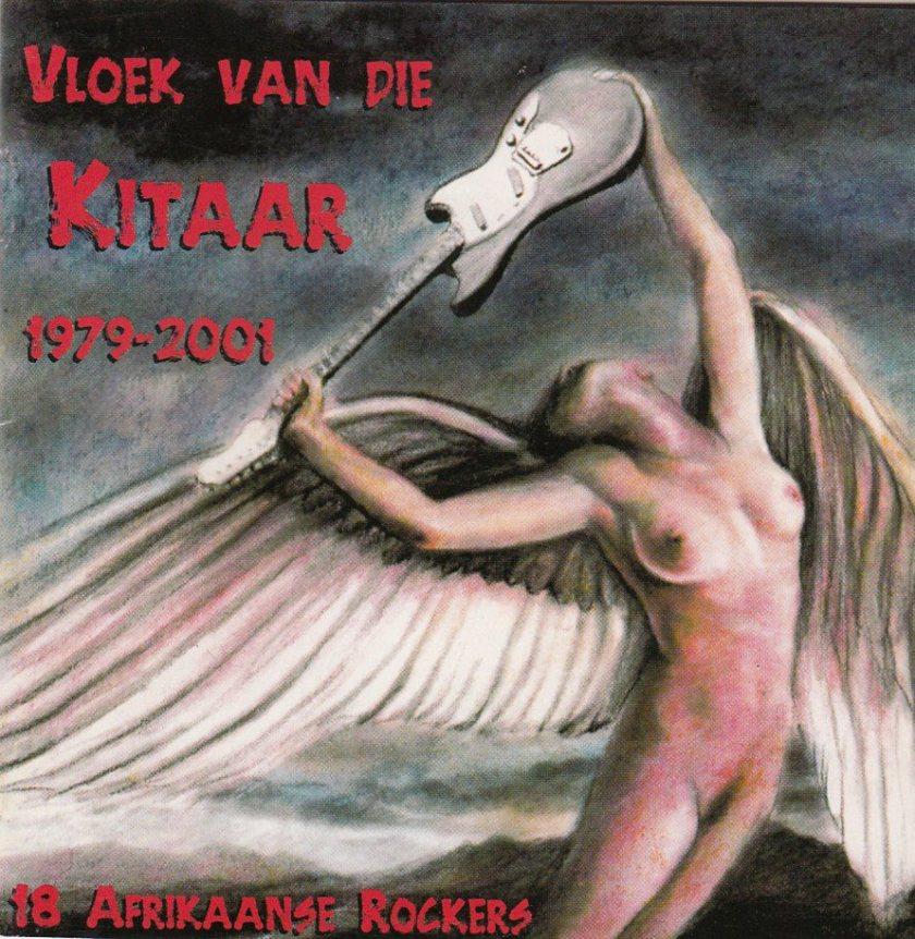 Die Vloek Van Die Kitaar 1979-2001