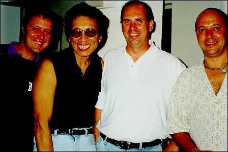 Willem, Rodriguez, Brian, Sugar 1998