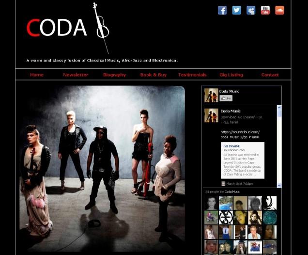 Coda Music