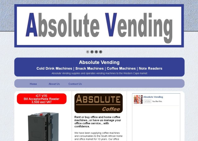 Absolute Vending