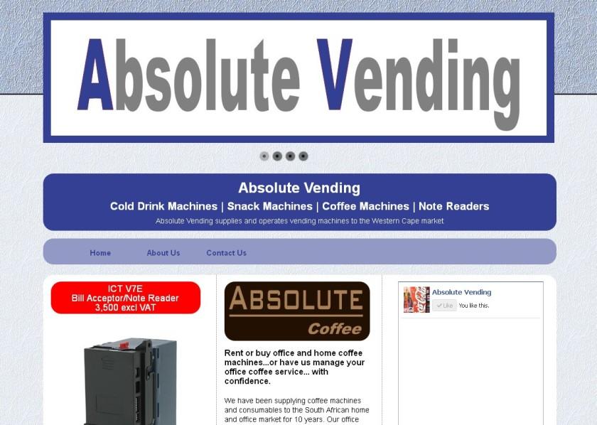 Absolute Vending