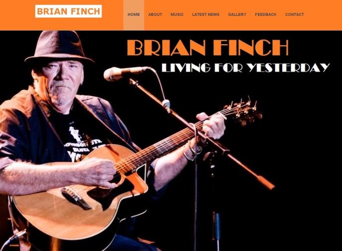 Brian Finch