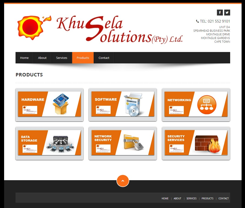 Khusela Solutions