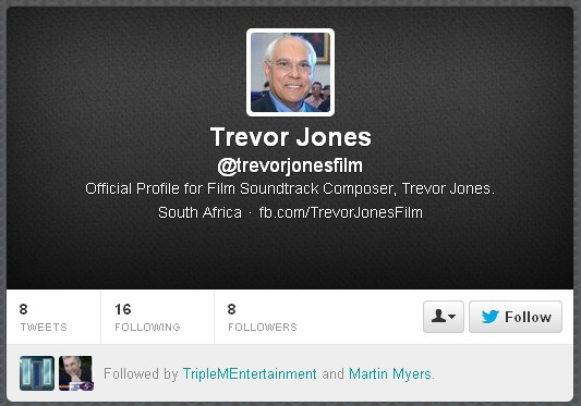 Trevor Jones