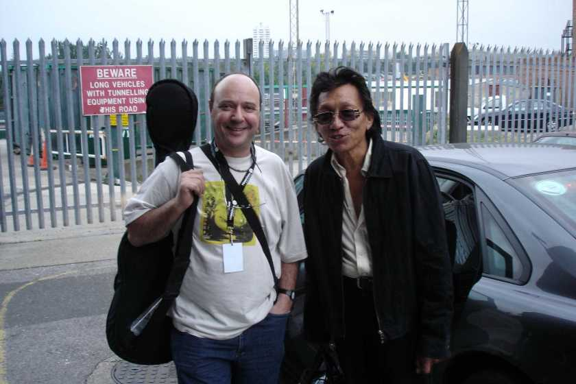 Sugar & Rodriguez  In London.jpg