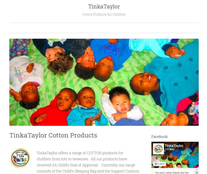 Tinka Taylor